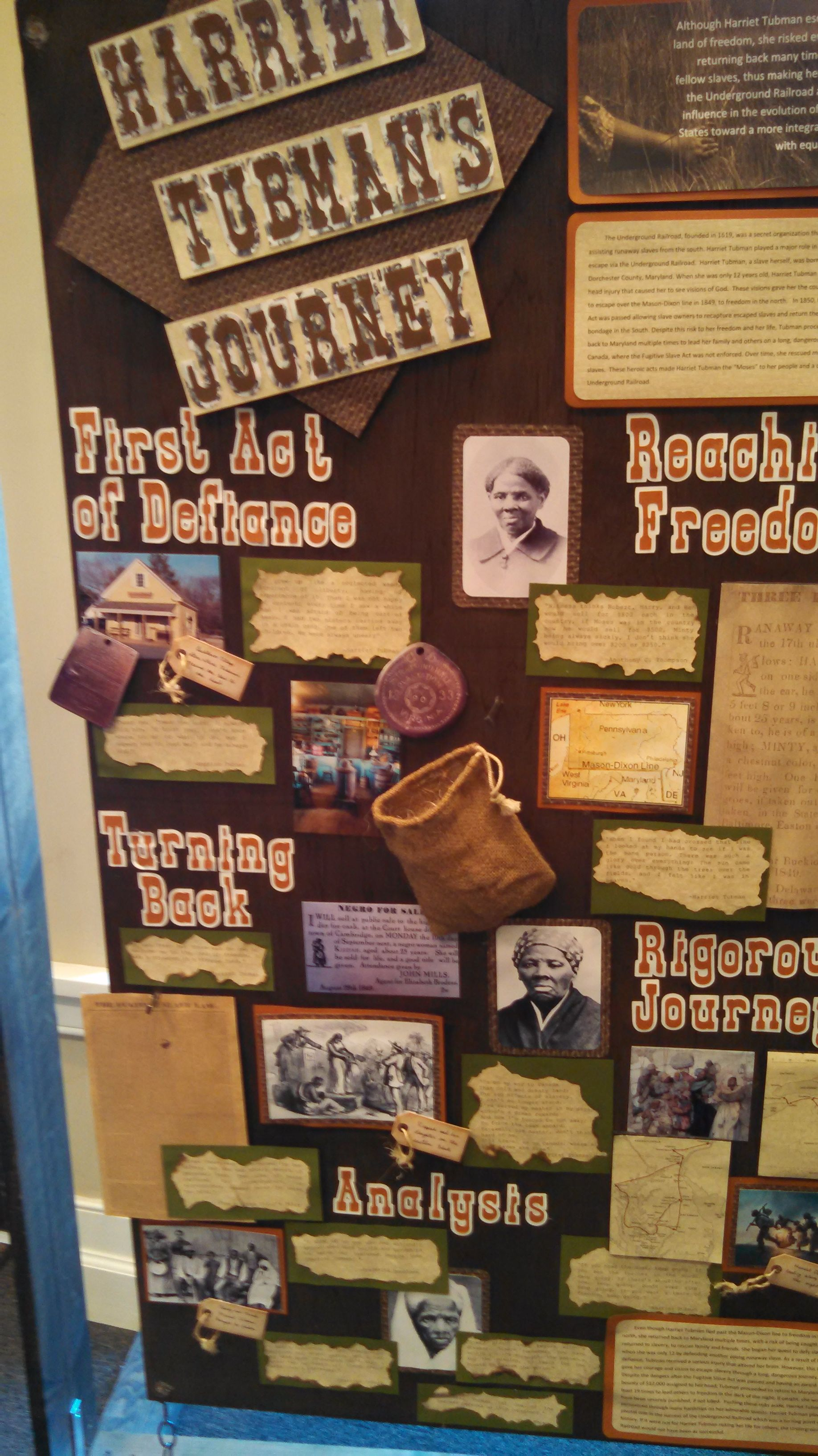 Img 487 Harriet Tubman Museum