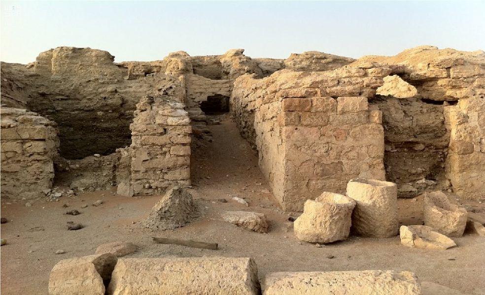 Wadi Al Dawasir A Hub Of Civilization Historical Monuments Tourism Natural Landmarks
