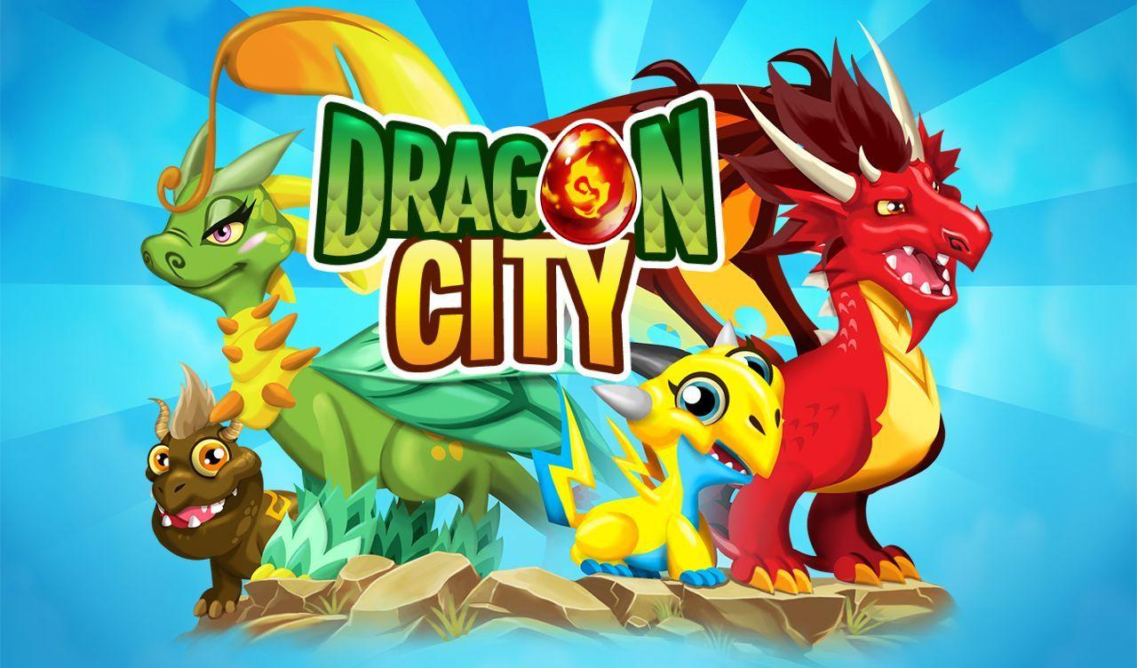 Download Dragon City Apk Mod (Unlimited Money) Terbaru