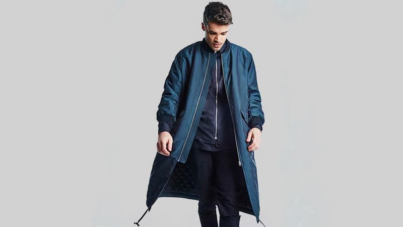 How to Wear a Bomber Jacket With Style The Trend Spotter