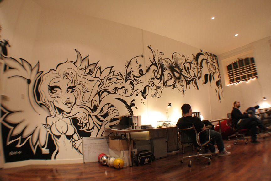 Artwork For The Office