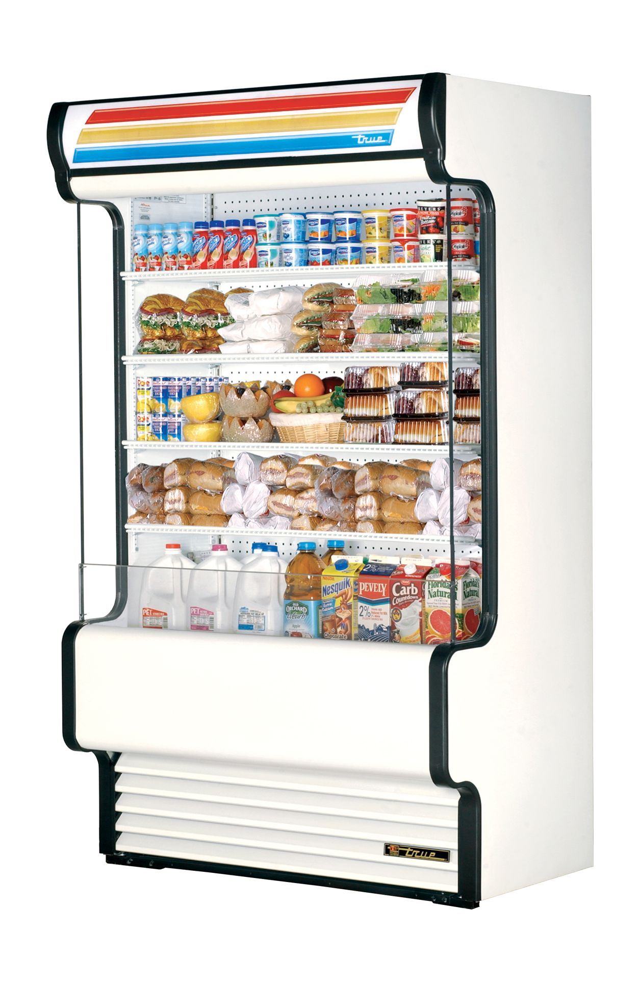 Tac 48gs Commercial Refrigerators Commercial Freezers Storage