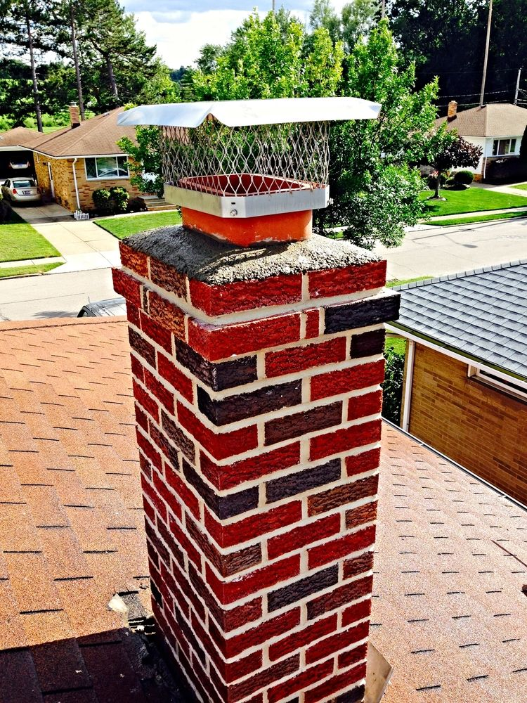 Welcome Home Remodeling, Ltd Eastlake, OH 44095 Chimneys/Repairs