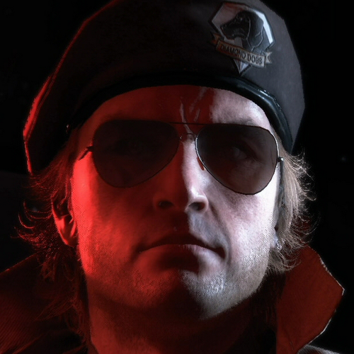 Kazuhira Miller Kaz Miller Reacts To Mgsv Ending Metal Gear Metal Gear Series Kazuhira Miller This is a model swap mod to play as kazuhira miller in his ground zeroes outfit (over snake's sneaksuit). pinterest