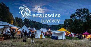 Mittelaltermarkt Oberursel in 2020 | Mittelaltermarkt