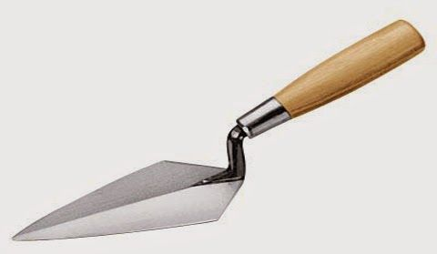 Trowel Tool Tools Garden Trowel Trowel