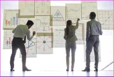 2 أنواع مختلفة من استراتيجيات التسويق عبر الإنترنت يمكنك استخدامها أفضل طرق التسويق الإلكترونى الن Retail Business Plan Business Performance Management Skills