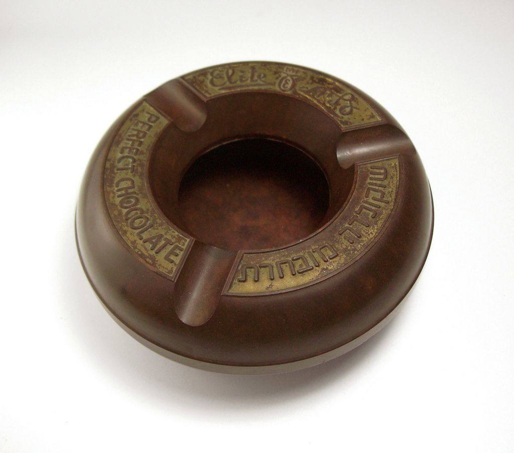 Image result for chocolate ashtray
