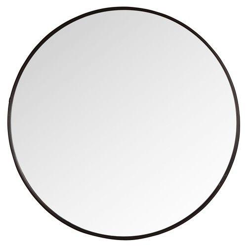 Miroir Rond En M 233 Tal D81 Lena Espejos Redondos