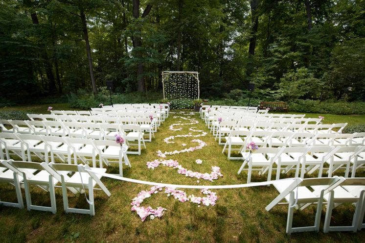 Stan Hywet Hall And Gardens Wedding Venue Outdoor Wedding Venues Garden Wedding Venue Wedding Venues