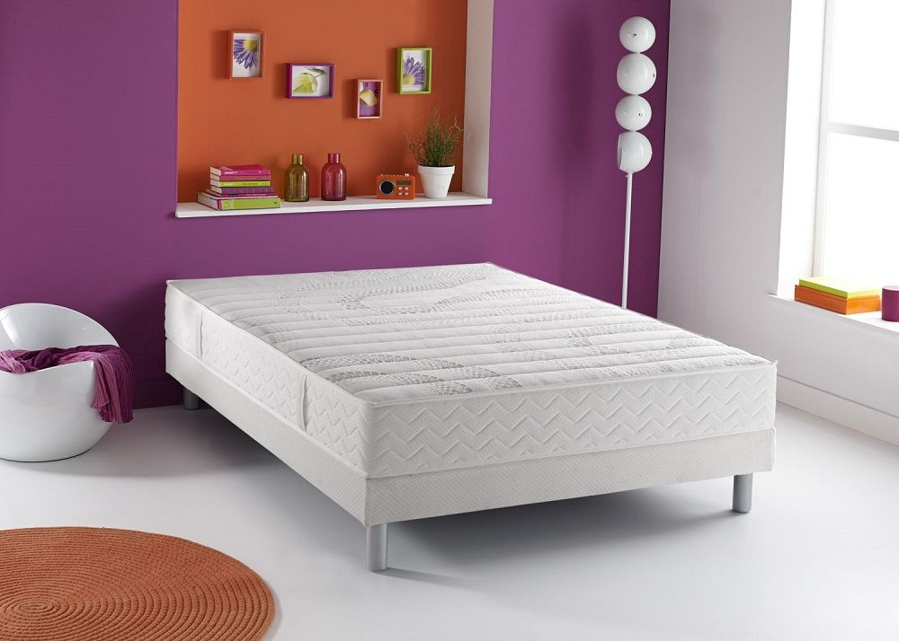 dunlopillo matelas dream aerotex. Black Bedroom Furniture Sets. Home Design Ideas