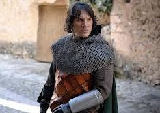 Gonzalo....a soldier determine to protect his princess