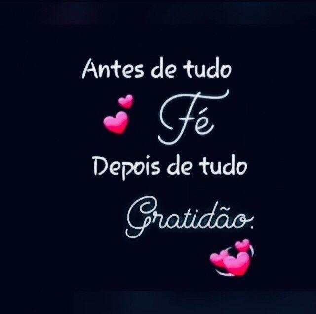 Boa Noite Amados Amigos Fe Todos Os Dias E Gratidao A Deus Sempre