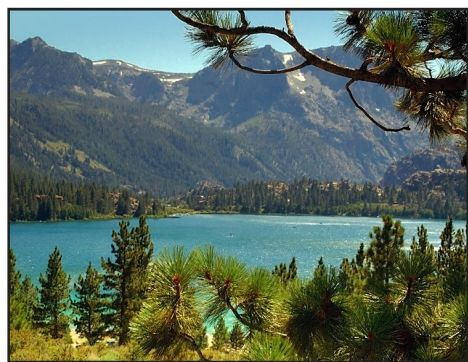 My Dad S Favorite Place To Camp So Happy To Have Gone There June Lake Ca Xoxo Dawnzie June Lake Best Places To Camp Lake