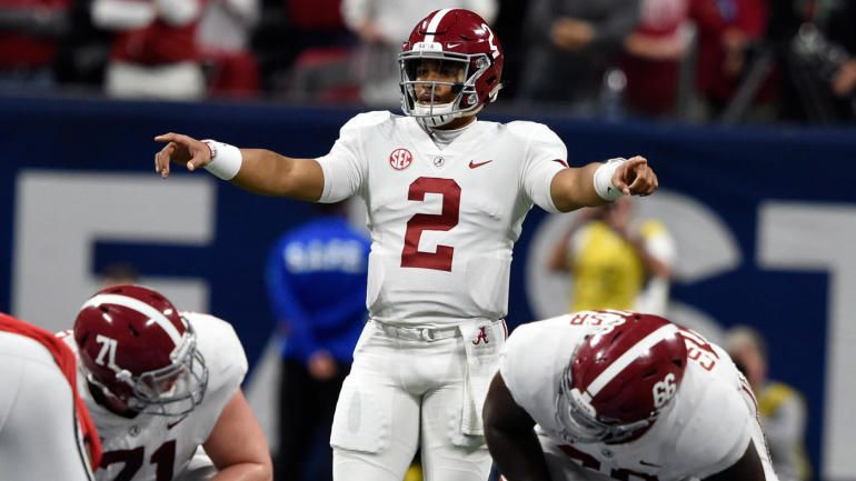 College football's transfer age is getting the best QBs on
