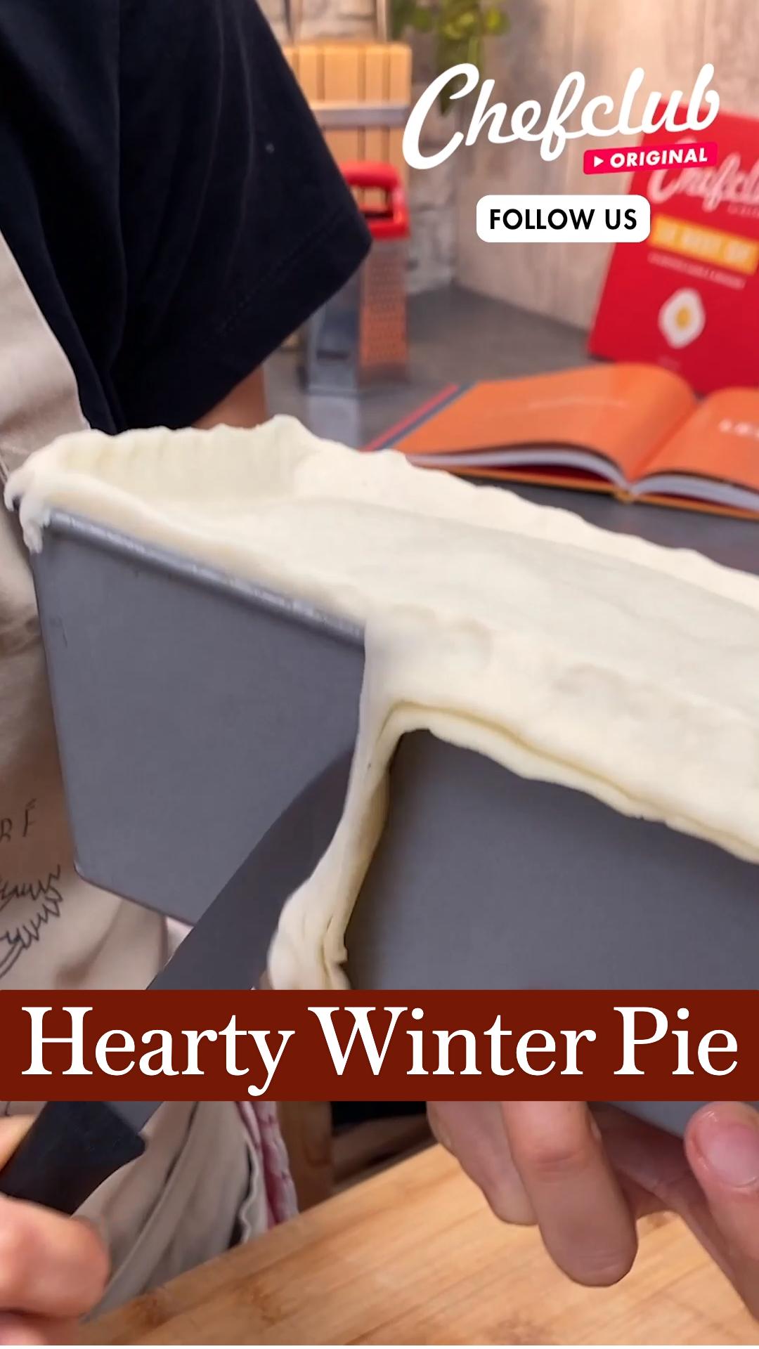 Hearty WinterPie