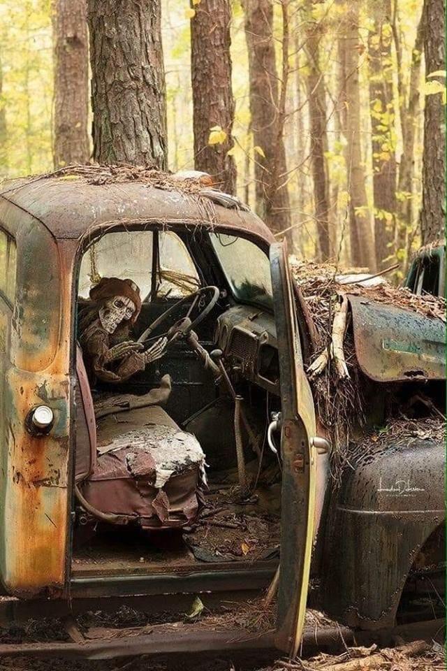 taxi driver Antique cars, Horror, Taxi driver