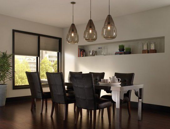 Dining Table Hometone Dining Table Lighting | house | Pinterest ...
