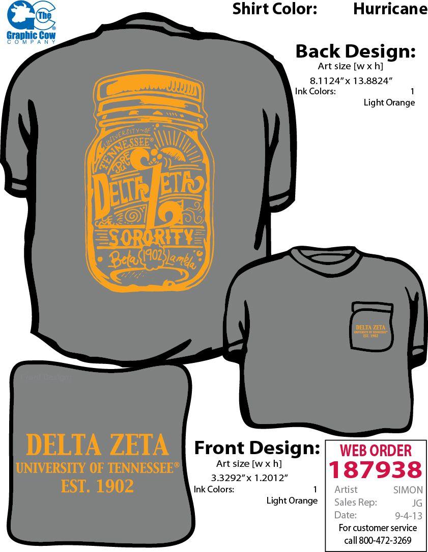 Pin By Katie Janiga On Sorority T Shirt Ideas Delta Zeta T Shirt Time Recruitment Shirts