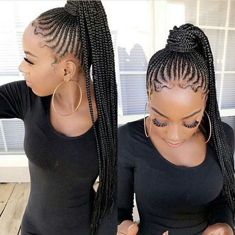 hair styles for summer 2 587 likes 10 comments blackhair flair blackhair 2587