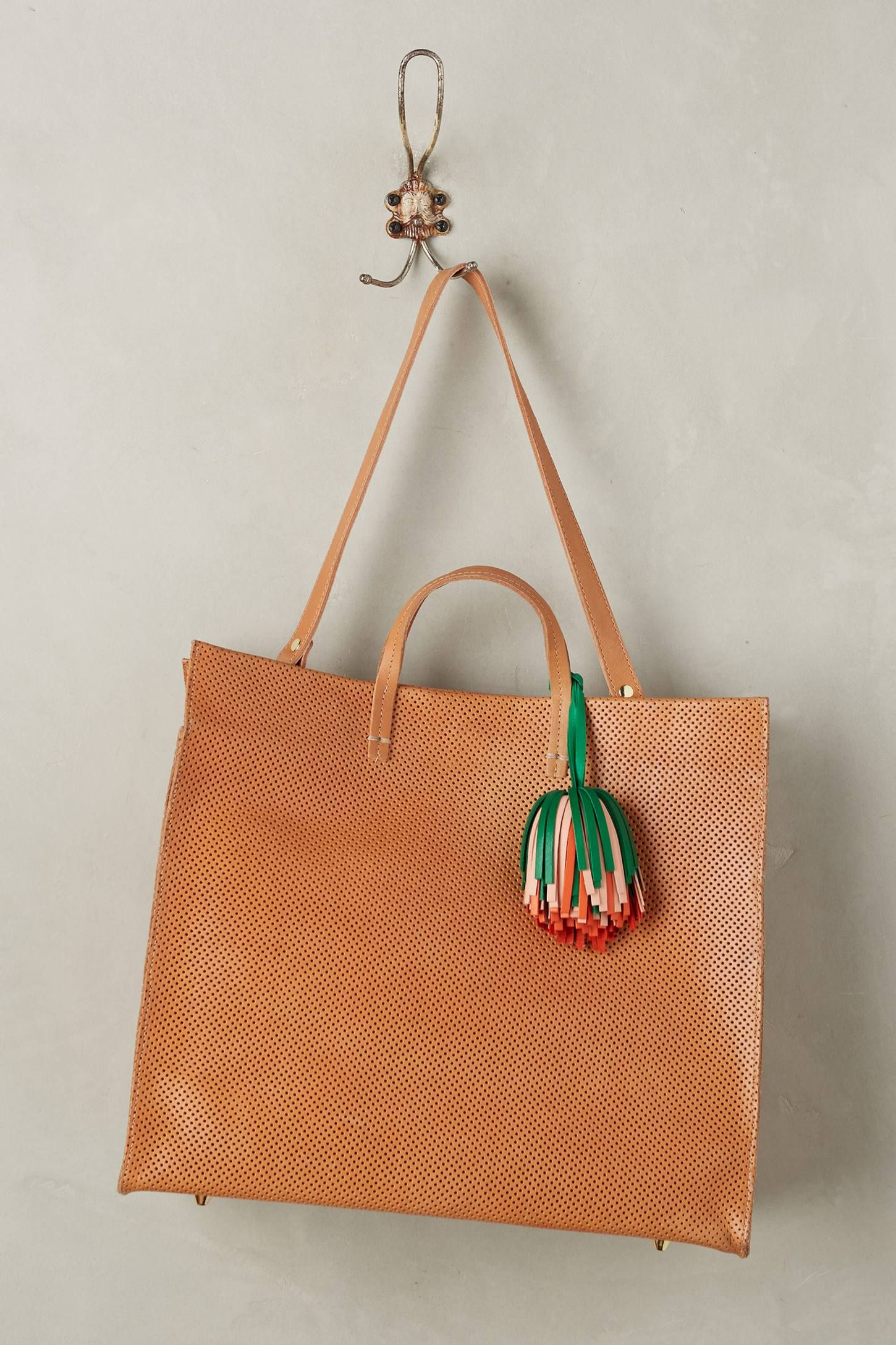 df27f6f6ef43 Clare V. Simple Supreme Tote Transporter, Summer Essentials, Womens Purses,  New Shoes