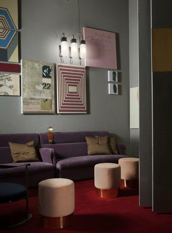 Store Installations By Dimore Studio Plastolux Interior Interior Furniture Modern Style Furniture