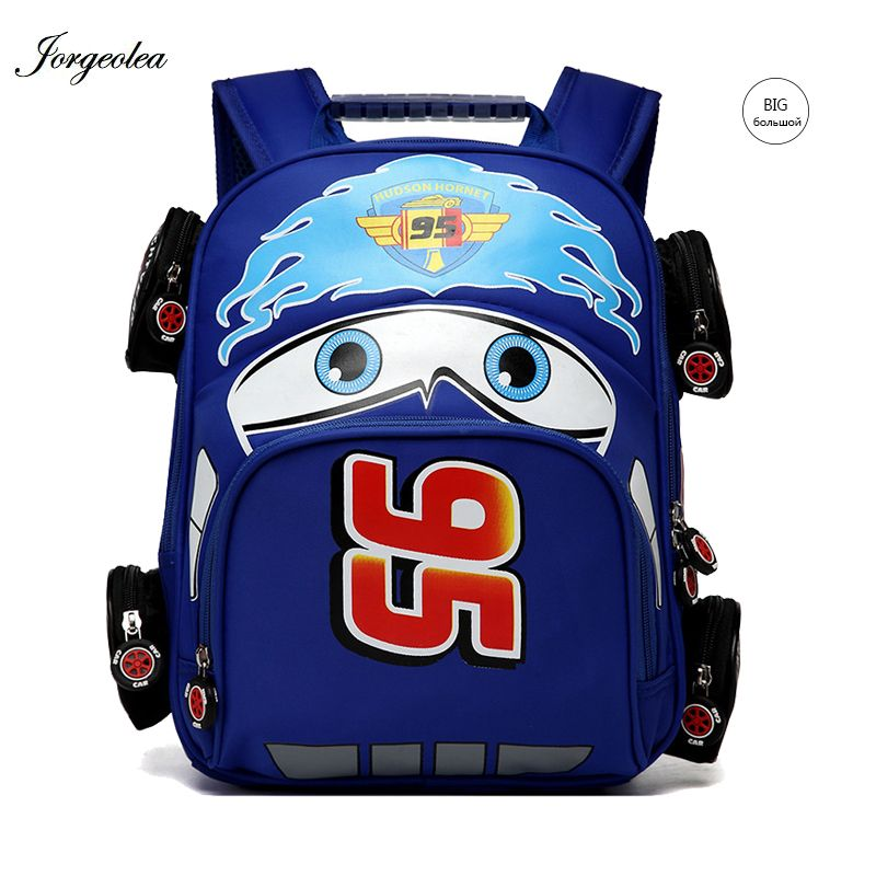 Big Size New Arrival High Quality School Backpack For Boy Kid Bag ...