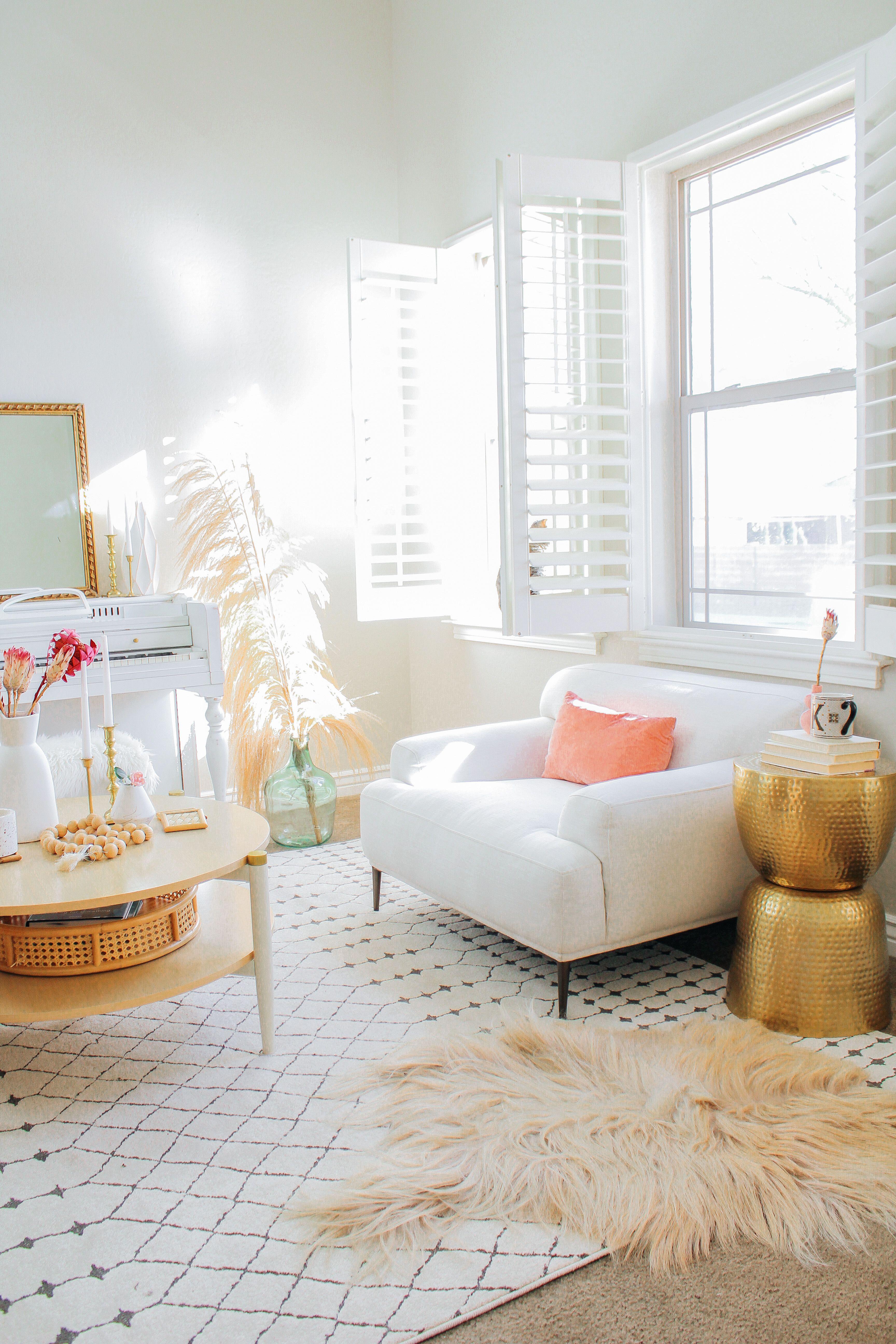 Design My Living Room Online: Abisko Quartz White Lounge Chair In 2020