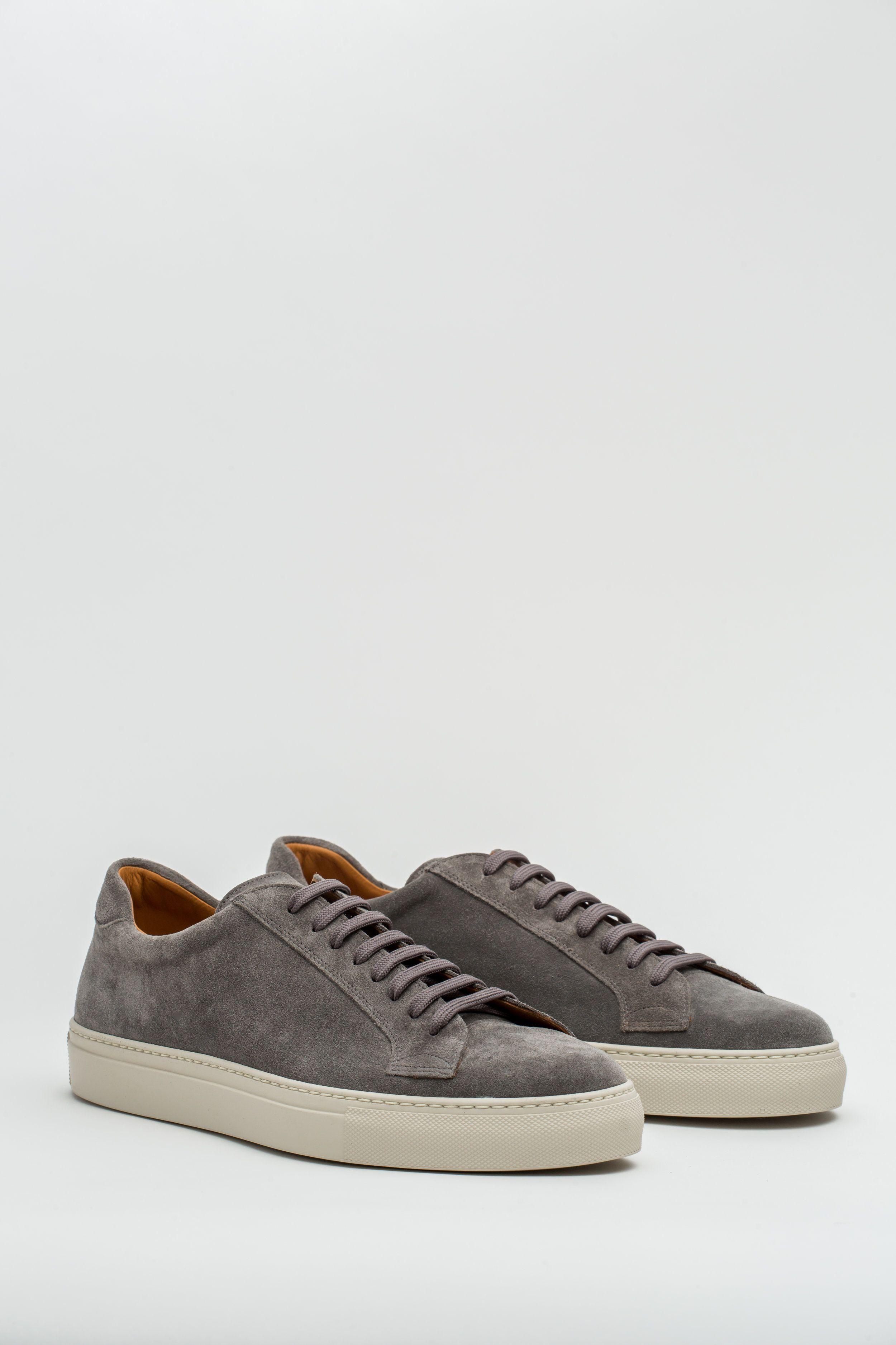 055 Pietra Suede — Sweyd Footwear
