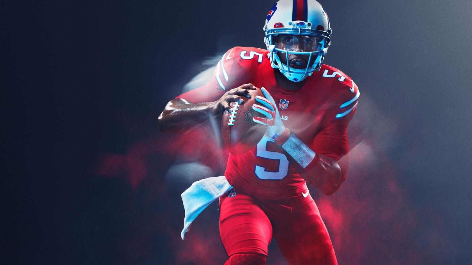 Nike News - Nike and NFL Light Up Thursday Night Football f392e0d70