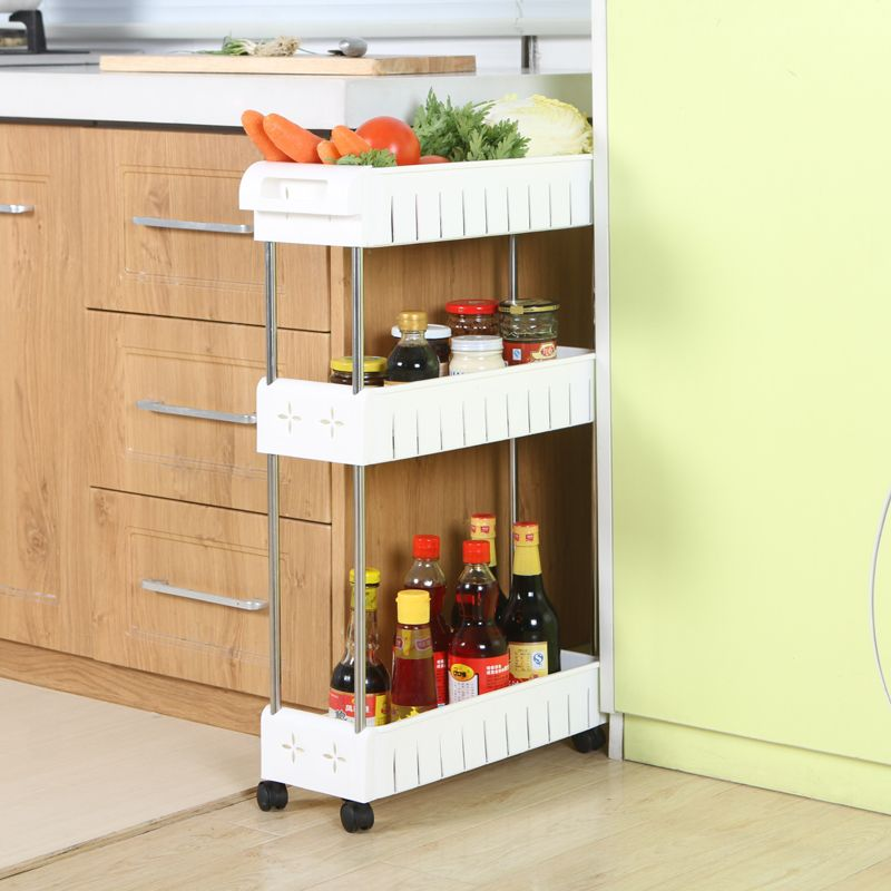 Pin By Goh Wee On Taobao Loots Kitchen Storage Rack Mobile Shelving Storage Towers
