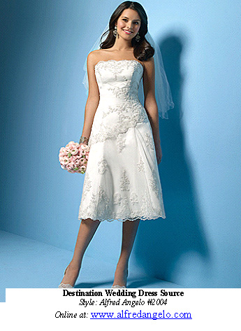 Short Wedding Dress Patterns | Casual Dresses,Bandage Dress,Discount ...