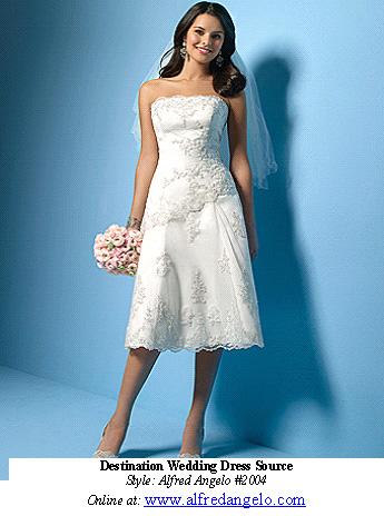 Short Wedding Dress Patterns | Casual Dresses,Bandage Dress,Discount ...