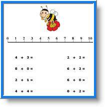 1st Grade Printable Number Line Number Line Worksheets Free Printable First Grade Math W First Grade Math First Grade Math Worksheets First Grade Worksheets Free number line worksheets for 1st
