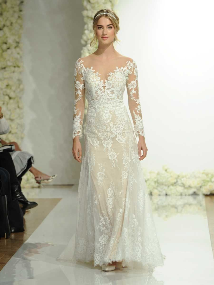 Morilee spring decadent lace and beading perfect for a formal