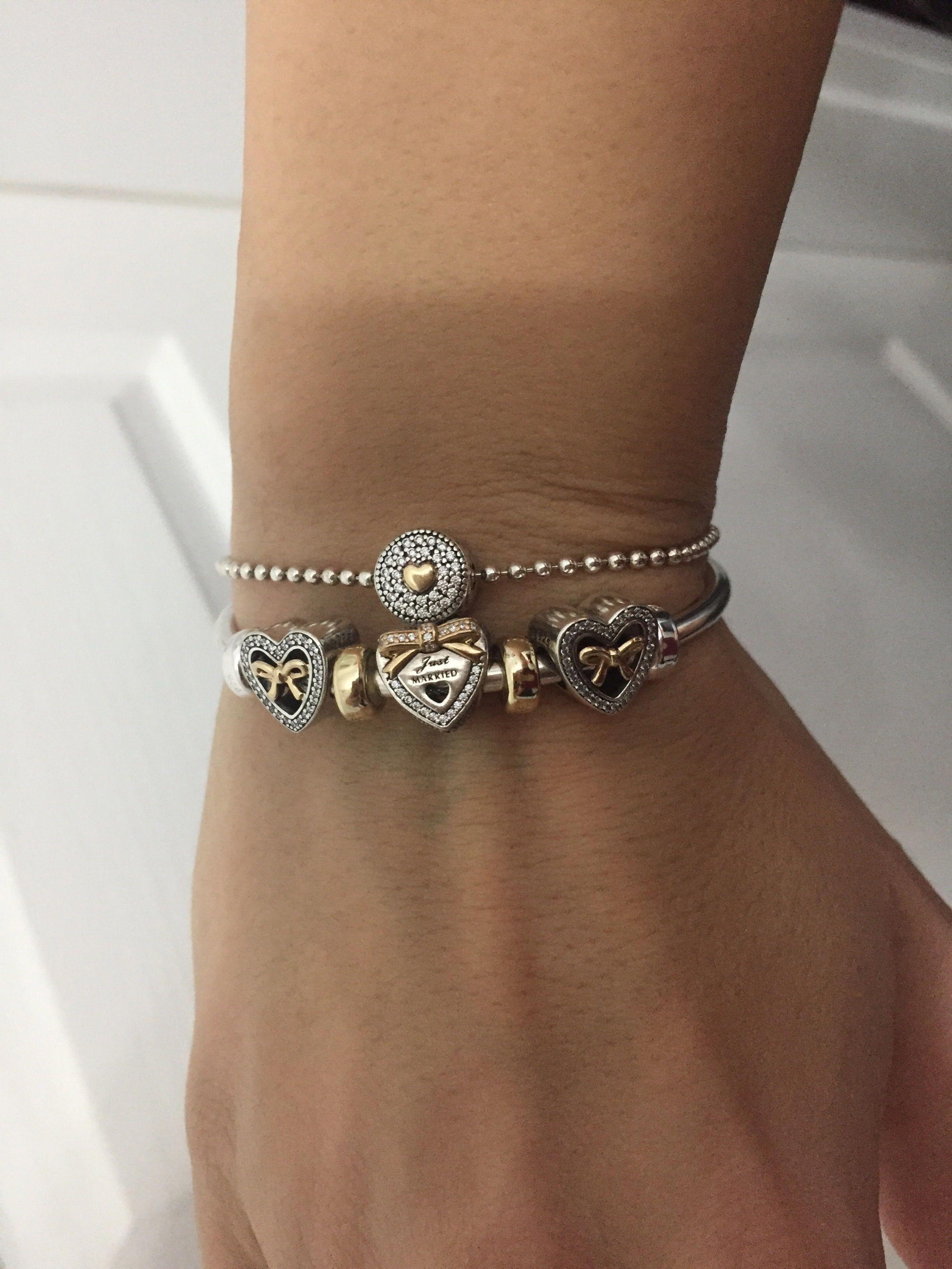 33+ Pandora wedding rings white gold info