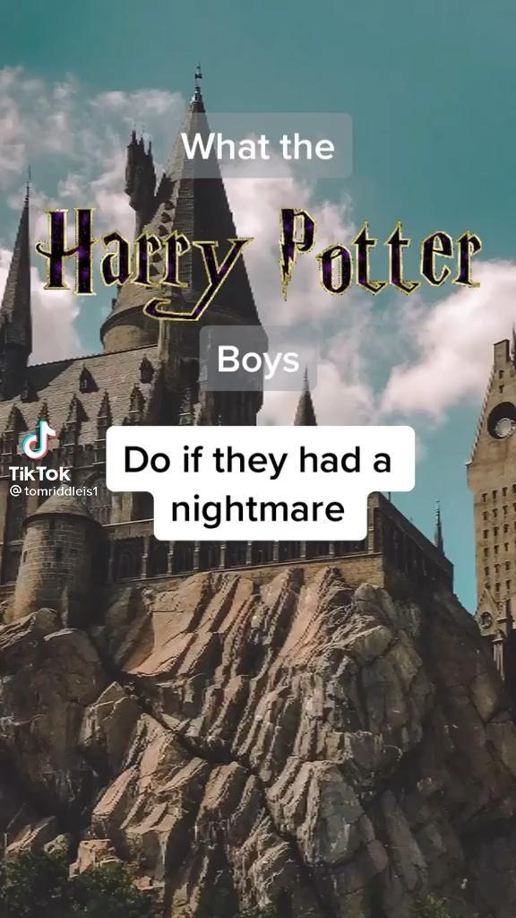 Harry Potter Tik Tok Video Harry Potter Funny Harry Potter Memes Harry Potter Scene