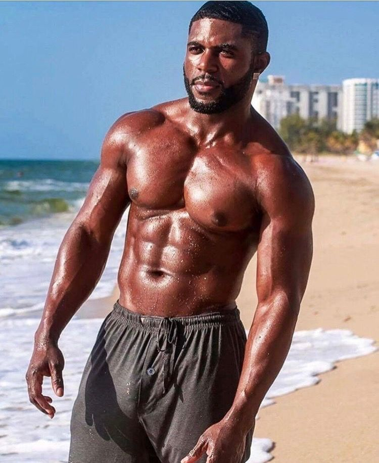 127 best images about Black is Beautiful (Men) on