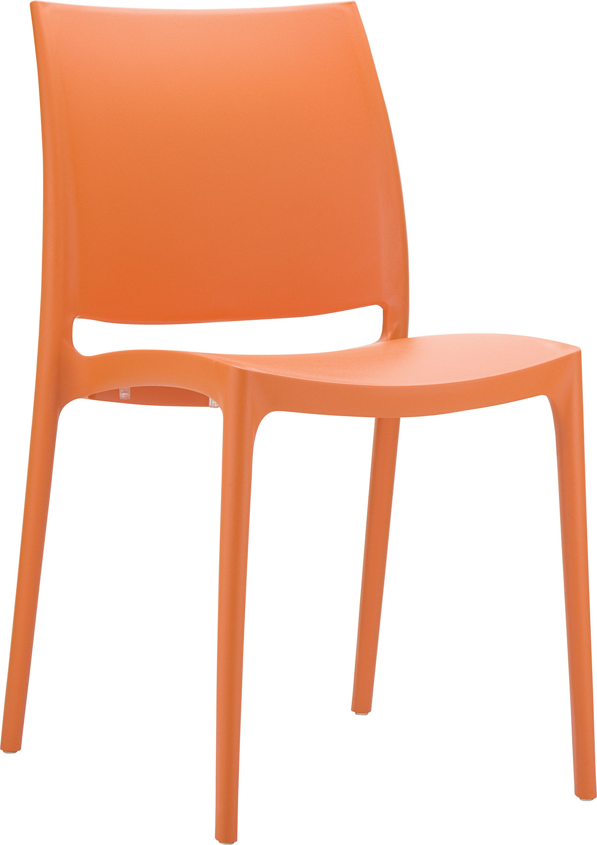 martinique orange side chair saes pinterest dining chairs