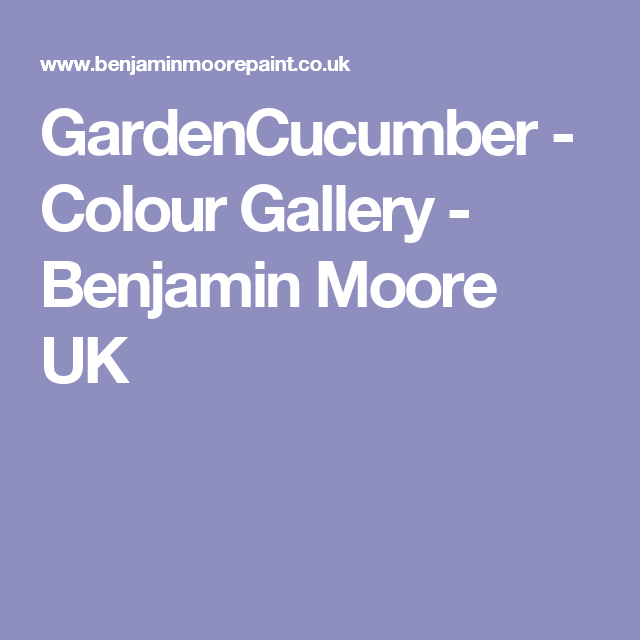 Colour Gallery Search Old World Benjamin Moore Uk