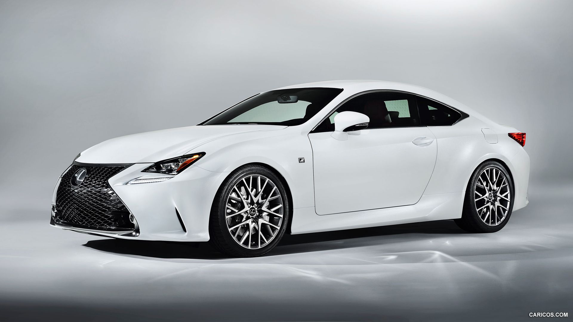 Lexus RC Lexus cars, New lexus, Sports car