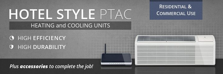 Hotel Style Heating And Cooling Units Ptac Alpine Home Air