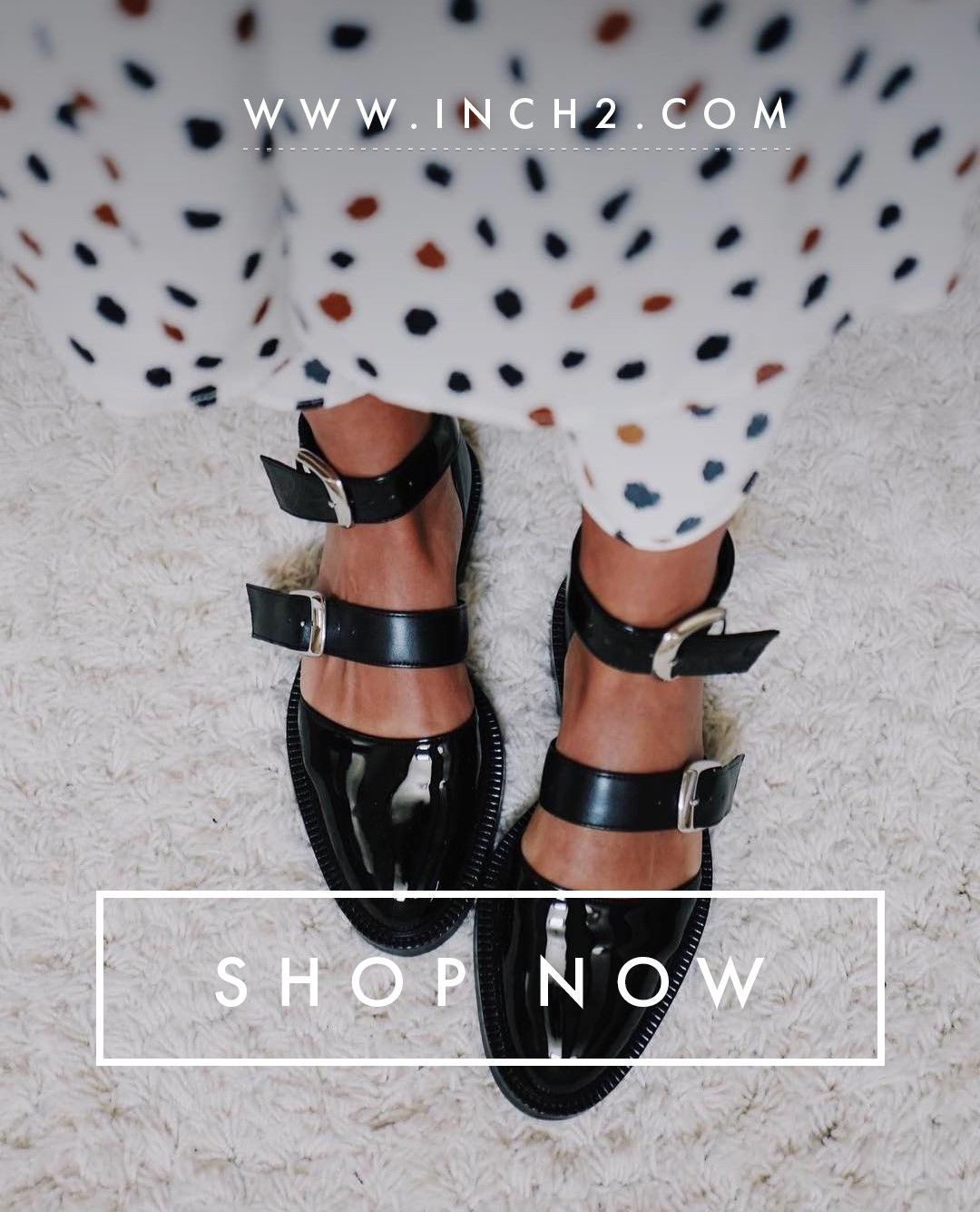 88de00be5da Women s shoes with a strong charismatic personality! FLAT SOLE BLACK CAVIAR  SANDALS. These statement sandals feature ankle straps
