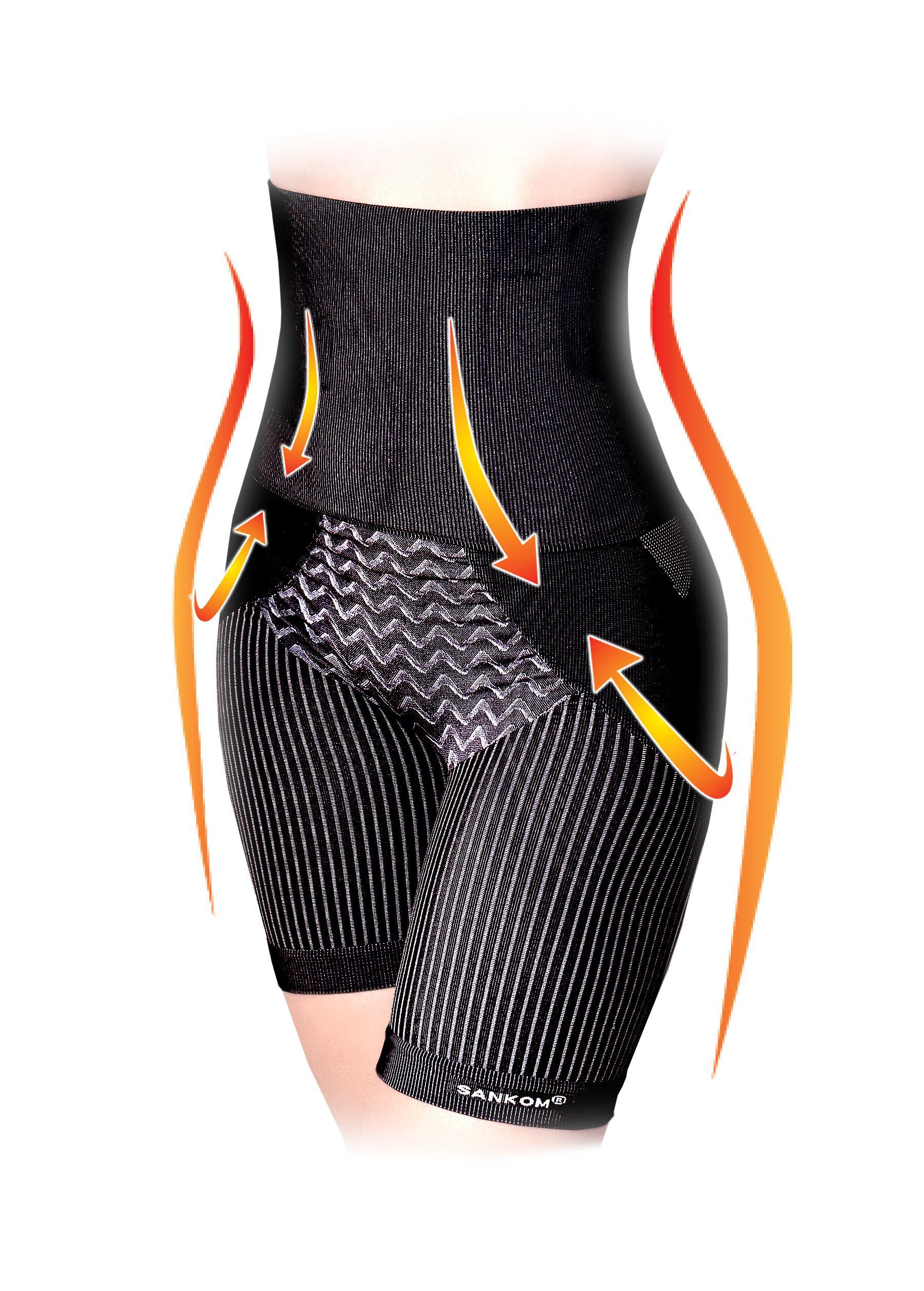 fed8973929ea4 Women s SANKOM Shaper - Aloe Shorts