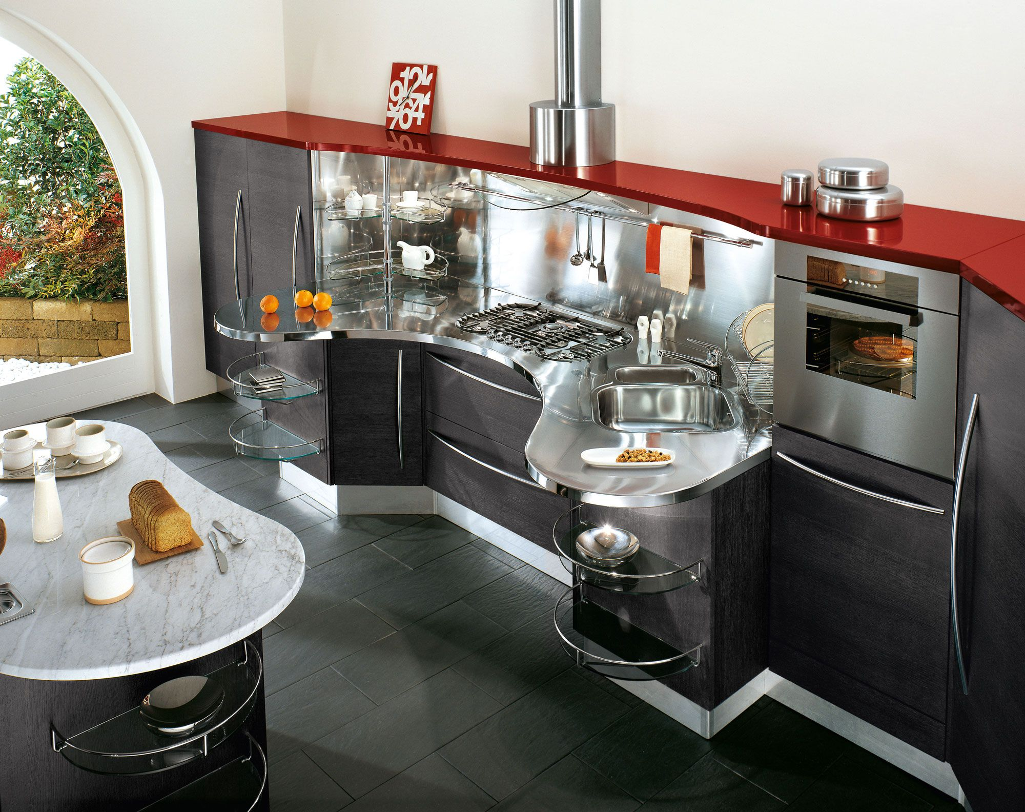 cucina Skyline | Snaidero | Kitchens | Pinterest | Cucina and Kitchens