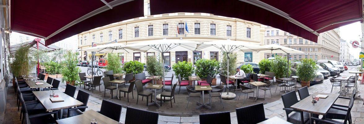 schesch besch wien - kaukasisches und orientalisches Restaurant