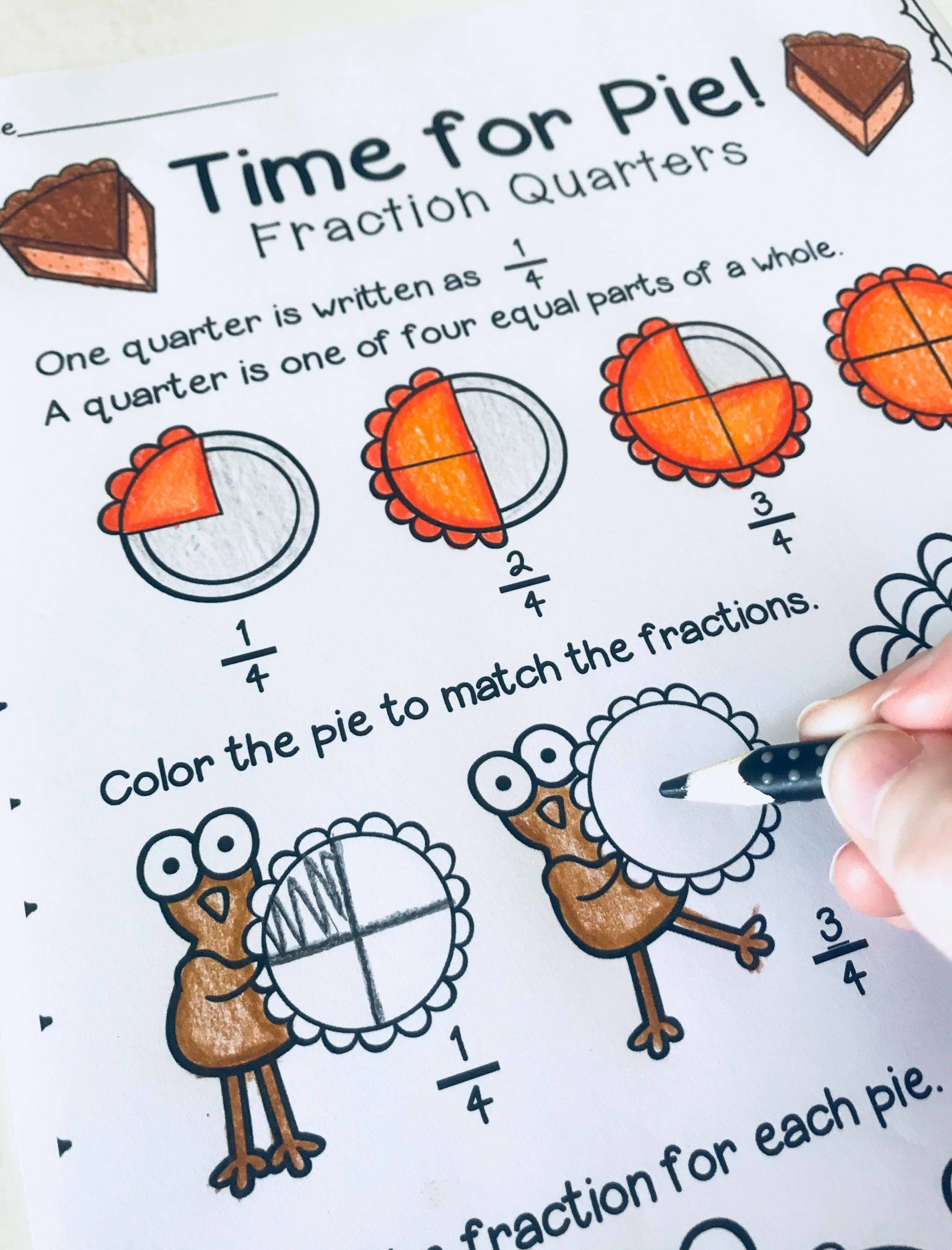 First Grade Fractions Worksheets In 2020 Fractions Worksheets Fun Fractions Fractions