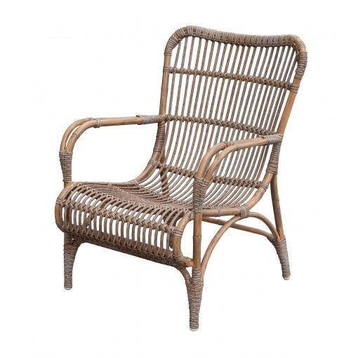 Loungestoel balkon trendy bryck loungestoel chair for Lounge stoel buiten