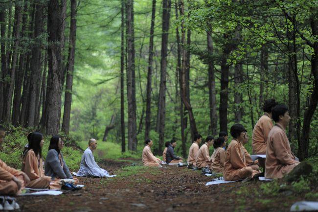 Bojo Jinul: Uniter of Korean Buddhism   Buddhism ...