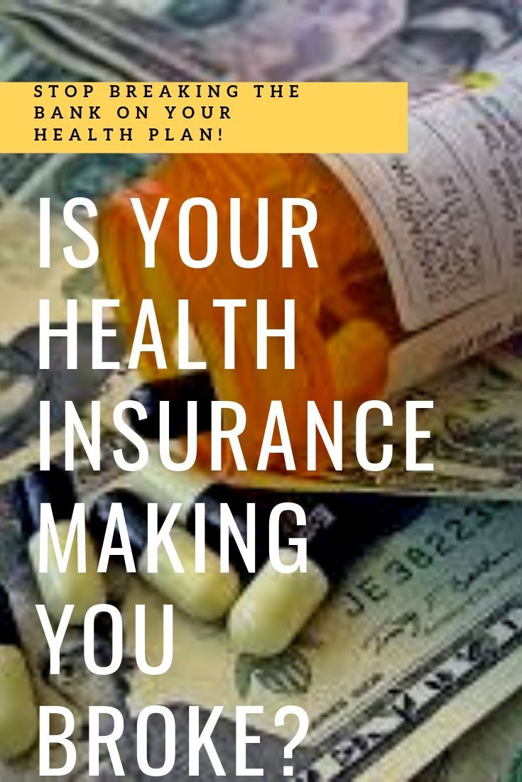How your health insurance could bankrupt you health
